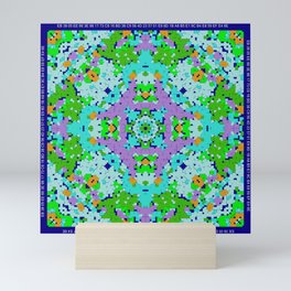 """Spring"" series #10 Mini Art Print"