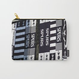 For The Love Of Tottenham Carry-All Pouch