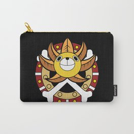 Thousand sunny Carry-All Pouch