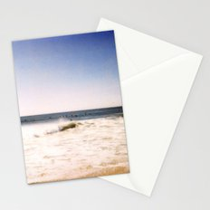 New York Summer at the Beach #2 Stationery Cards