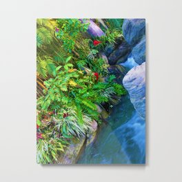 Beautiful Scenery Metal Print