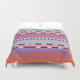 Happy Colors Duvet Cover