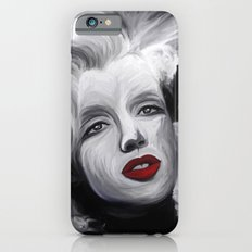 My Marilyn Slim Case iPhone 6s