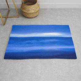 My Blue Ocean Rug
