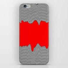 Persona iPhone & iPod Skin
