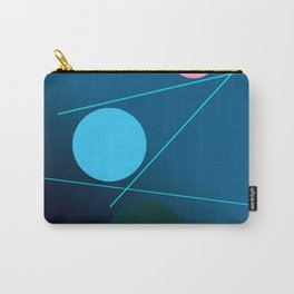 The 3 dots, power game 8 Carry-All Pouch