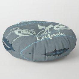 MotoBiKe RiDe 8 Floor Pillow
