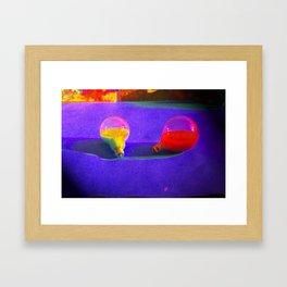 Marjuanico Framed Art Print