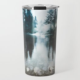 Dreaming of PNW Travel Mug