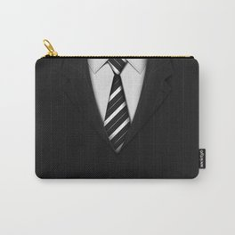Exclusive Suits Carry-All Pouch