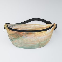 See - Reflect - Shine Fanny Pack