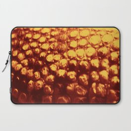 Croc Abstract V Laptop Sleeve