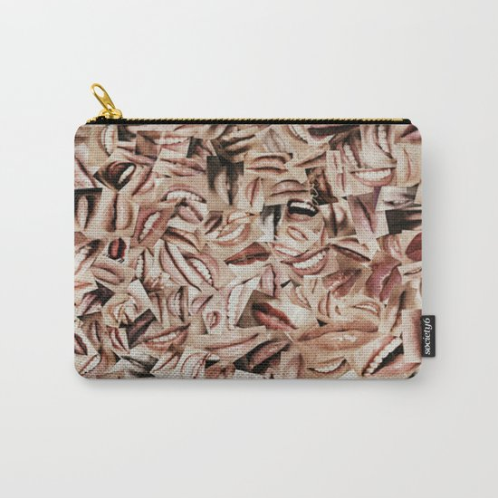 Speak Carry-All Pouch