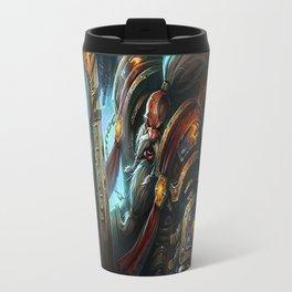 attacker Travel Mug