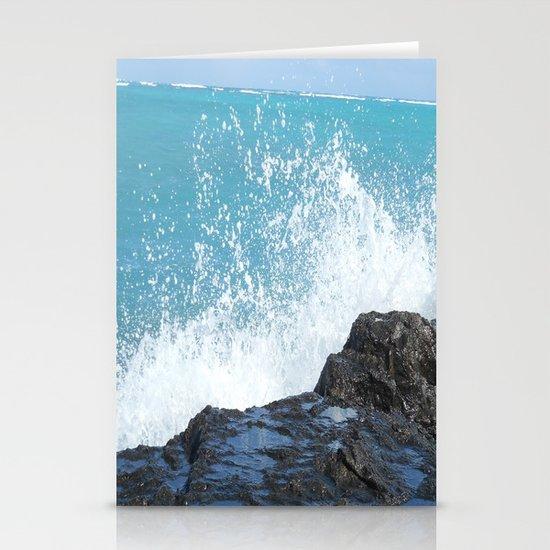 Oahu: Splash 2 Stationery Cards