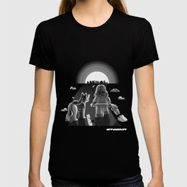 The Lone Survivor T-shirt