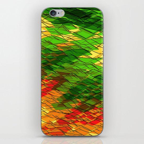 YAHSO iPhone & iPod Skin