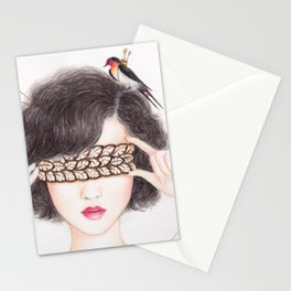 Archess Stationery Cards