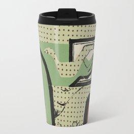 Le Corbusier - Femme lisant (woman reading) , 1936 Travel Mug