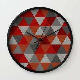Kona Wall Clock