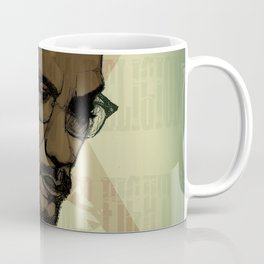 Dr. X Coffee Mug