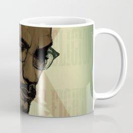 Dr. X Coffee Mug