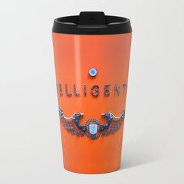 067: Intelligentsia - 100 Hoopties Travel Mug