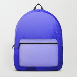 Into the Blue Backpack