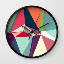 Symphony No 9 Wall Clock