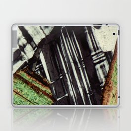 Feldspar and Biotite Laptop & iPad Skin