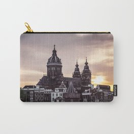 AMS Sunset Carry-All Pouch