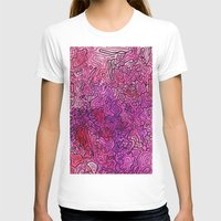 las vegas T-shirts featuring Las Vegas by Andrea Gingerich