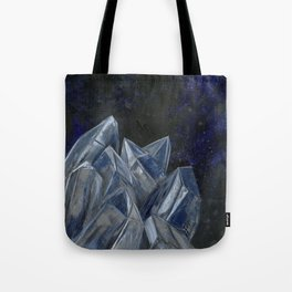 The Earth Warrior Tote Bag