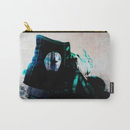 """""""abstract shoes"""" Carry-All Pouch"""