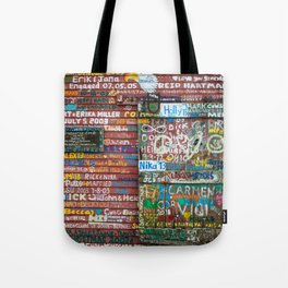 Anderson's Dock Tote Bag