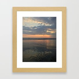 Serenity Framed Art Print