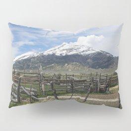 Mountain Country Pillow Sham