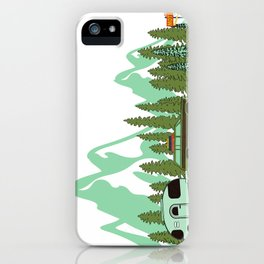 Picture iPhone Case