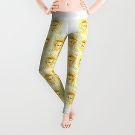 Apollo Leggings