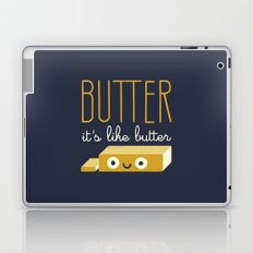 Spread the Word Laptop & iPad Skin