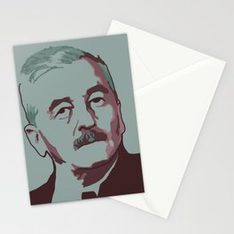 William Faulkner Stationery Cards