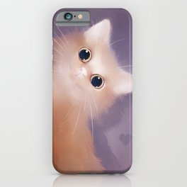 Hello You iPhone Case