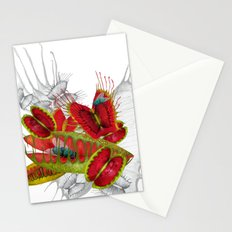 Beautiful And Deadly Stationery Cards