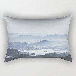 Sri Lanka V Rectangular Pillow