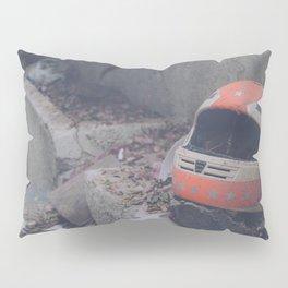 bike helmet Pillow Sham