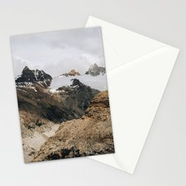 PATAGONIA I Stationery Cards
