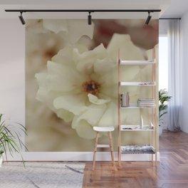 Vintage Dream Roses - JUSTART © Wall Mural