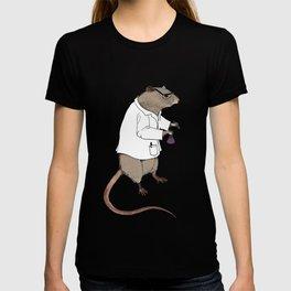 Lab Rat   Color T-shirt
