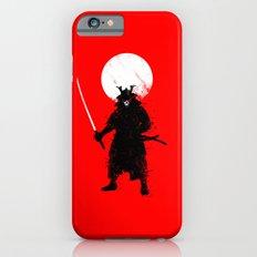 Ghost Samurai Slim Case iPhone 6s