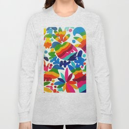 OTOMI Long Sleeve T-shirt
